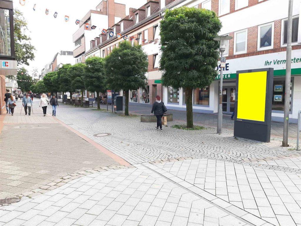 Gerhard-Rohlfs-Str./Halenbeckstr. VS