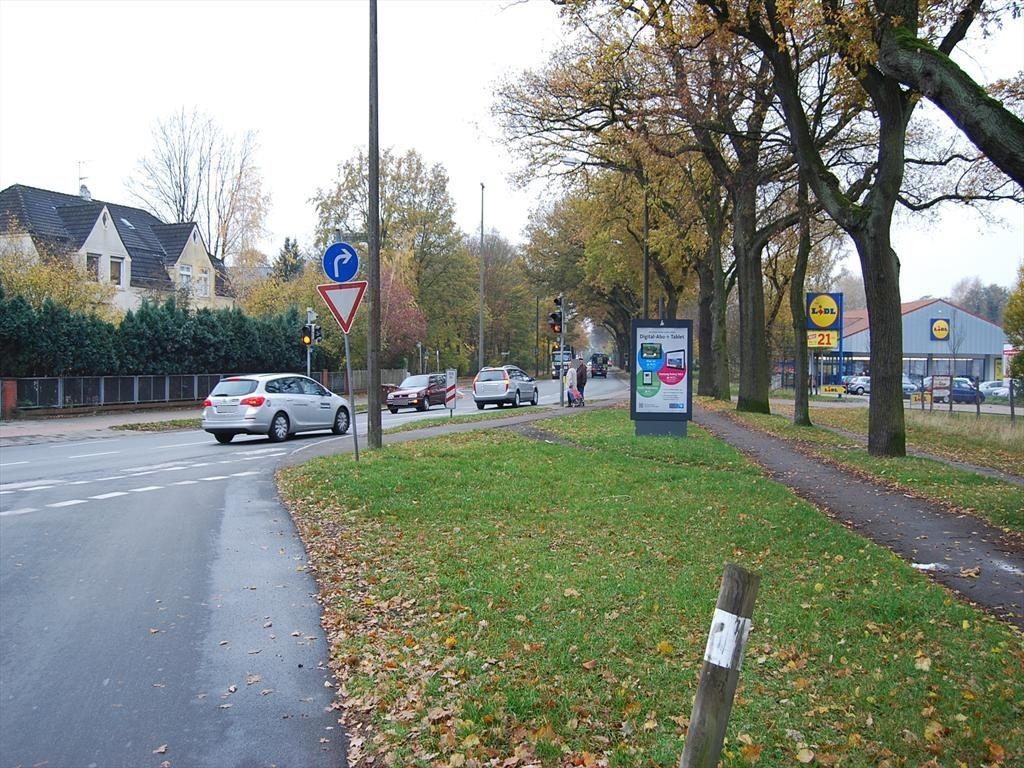Huchtinger Heerstr./Alte Heerstr. VS