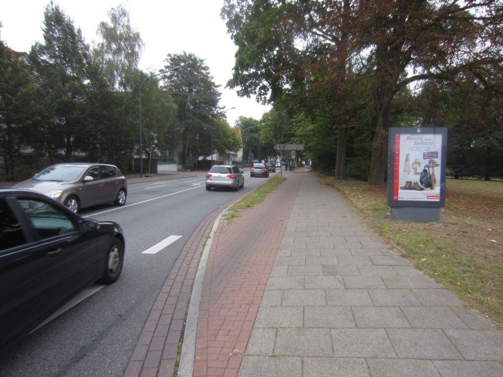Lindenstr./Am Werfttor VS