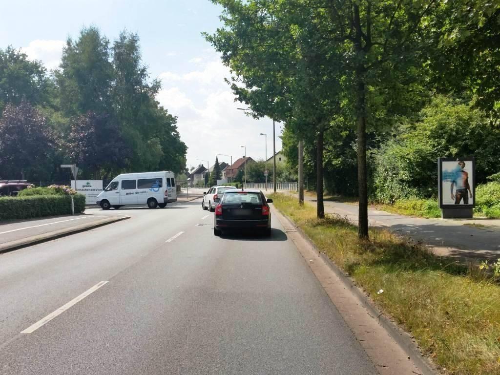 Stader Landstr. geg. Olof-Palme-Str. VS