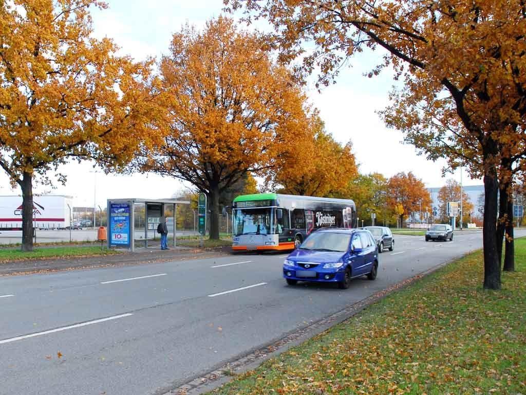 Mecklenheidestr./Stelinger Str. außen