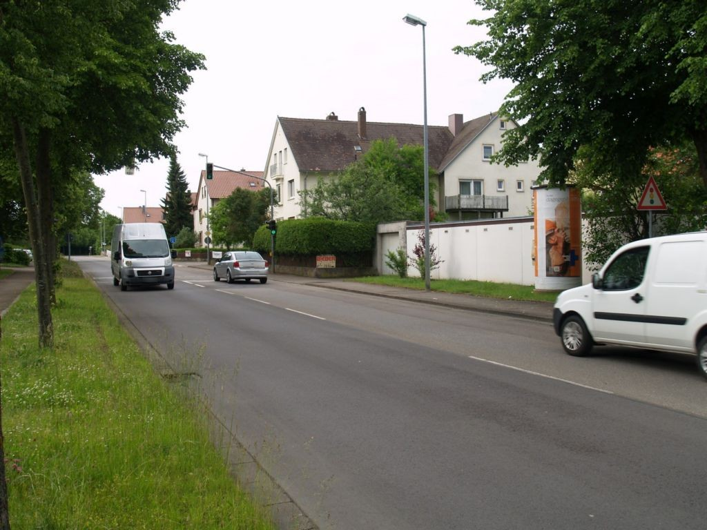 Kerschensteiner Str. geg.  23