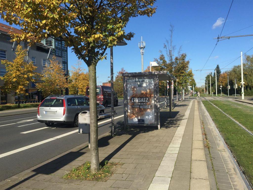Leipziger Str./Siekgraben sew. außen