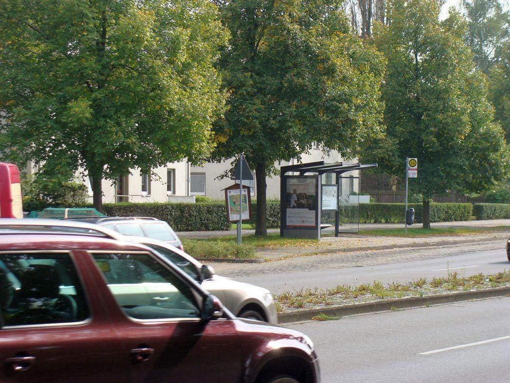 Tostmannplatz  13 außen