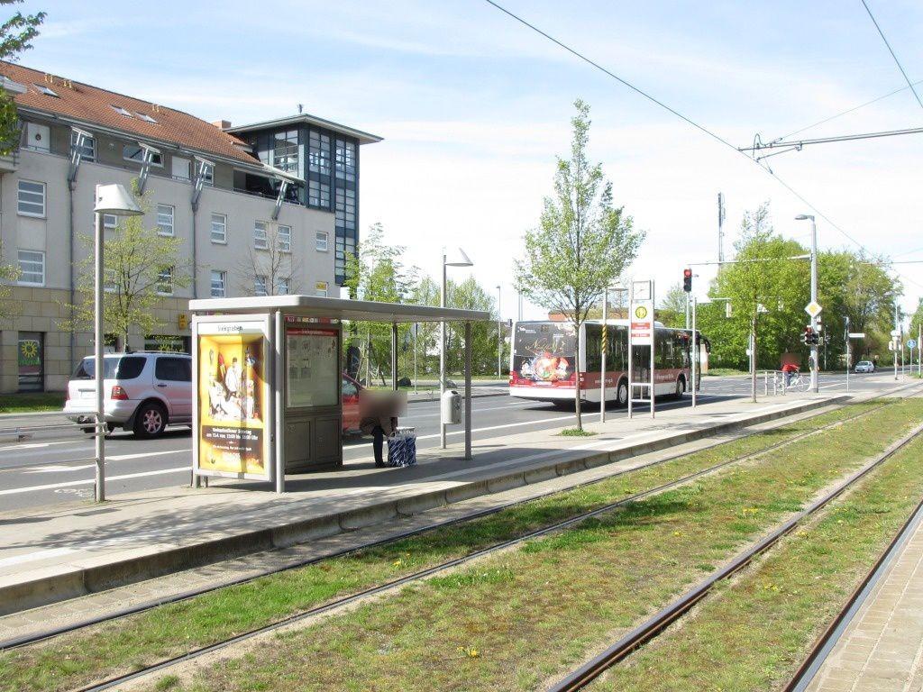 Leipziger Str./Siekgraben saw. außen