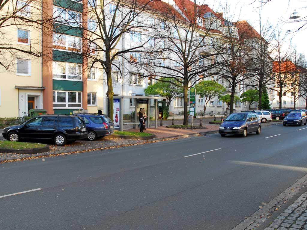 Ferdinand-Wallbrecht-Str.  51/Steinmetzstr. außen