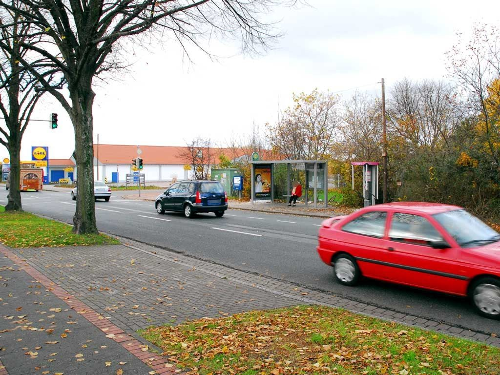 Wülfeler Str. geg.  73/Annastift innen