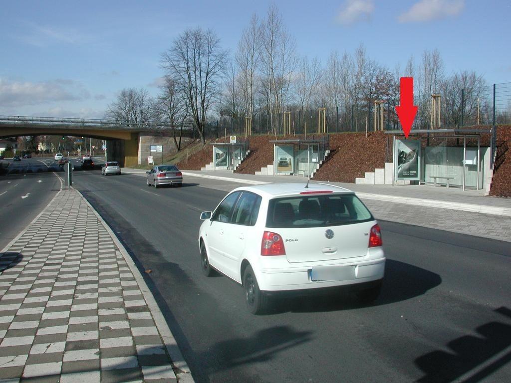Petersberger Str./Am Ziegelberg re./Vi.Innen