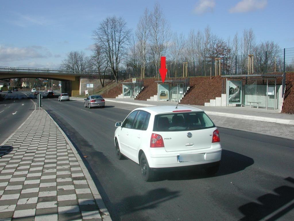 Petersberger Str./Am Ziegelberg mi./Vi.Innen