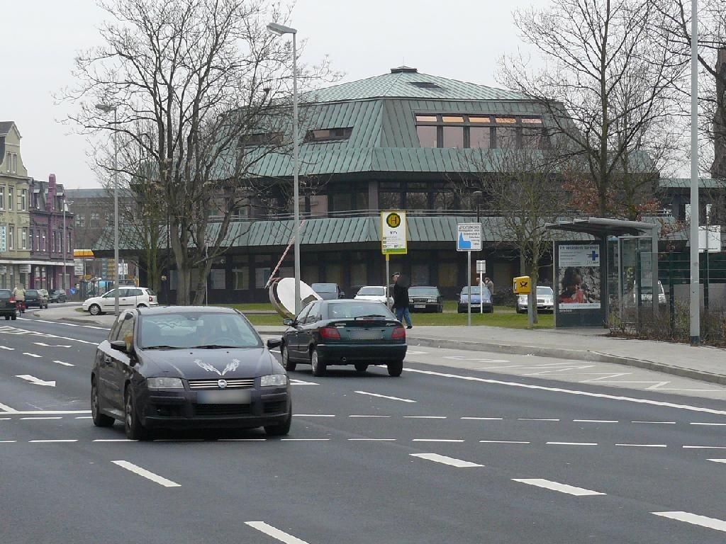 Odenkirchener Str./Elektrizitätsstr./We.re.
