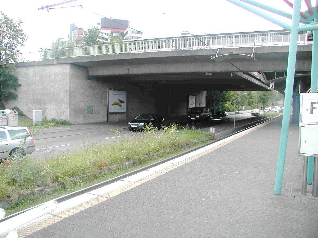 Amsterdamer Str. (KVB Brückenbauwerk)