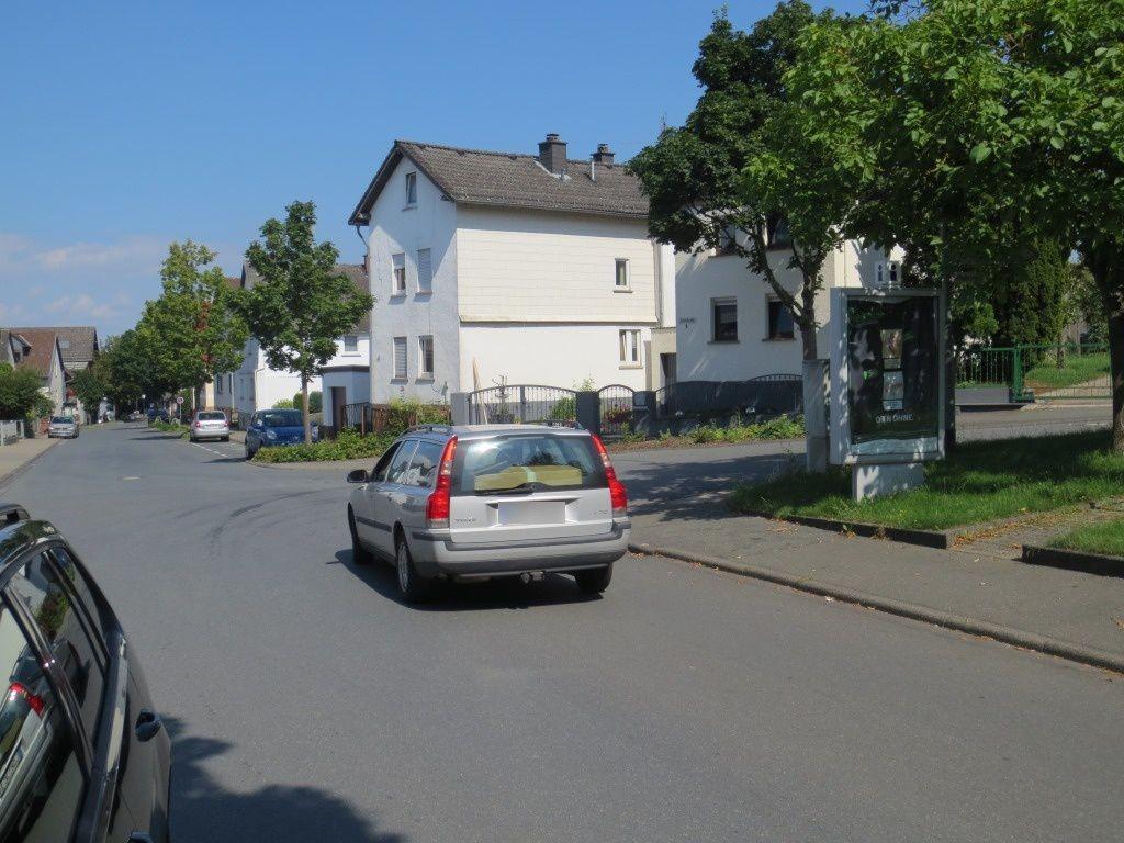 Hauptstr. geg.  16/Schulstr./VS
