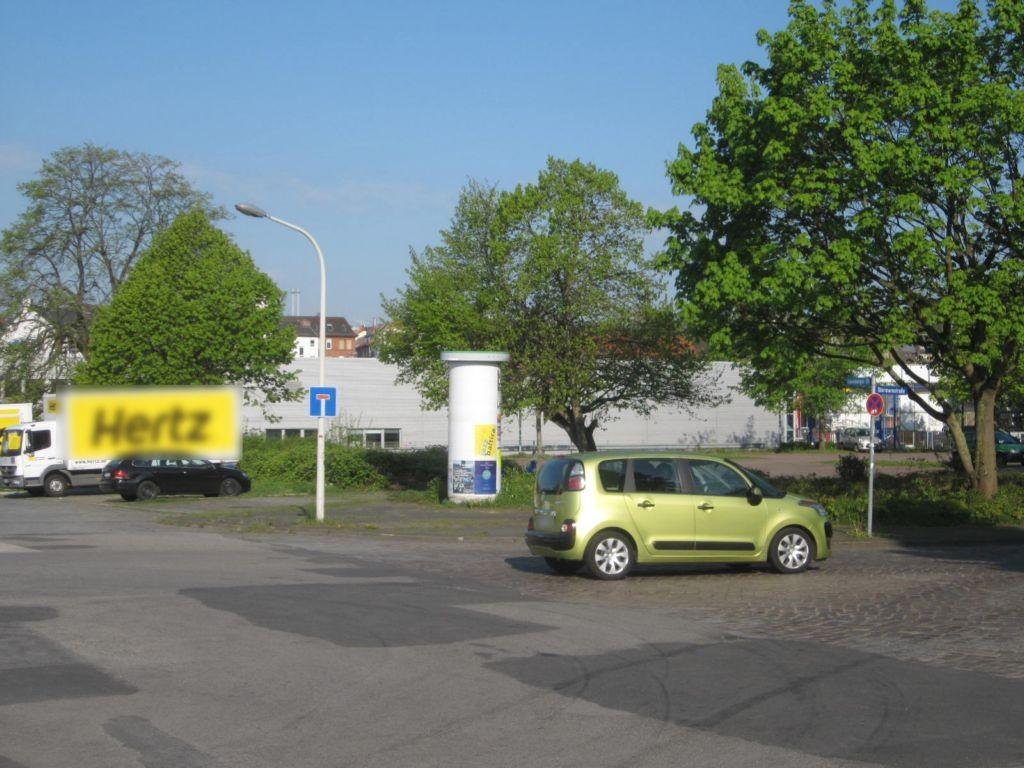 Lauenburger Str./Ratzeburger Str.
