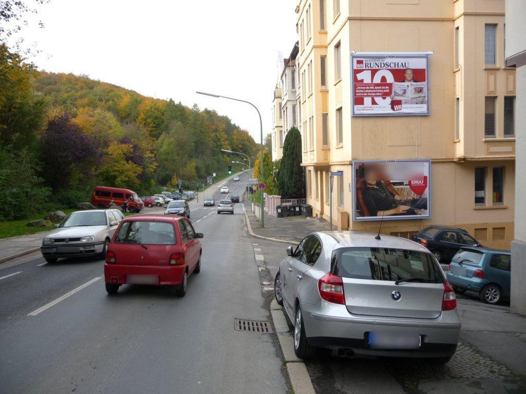Tunnelstr./Eugen-Richter-Str.  98 oben
