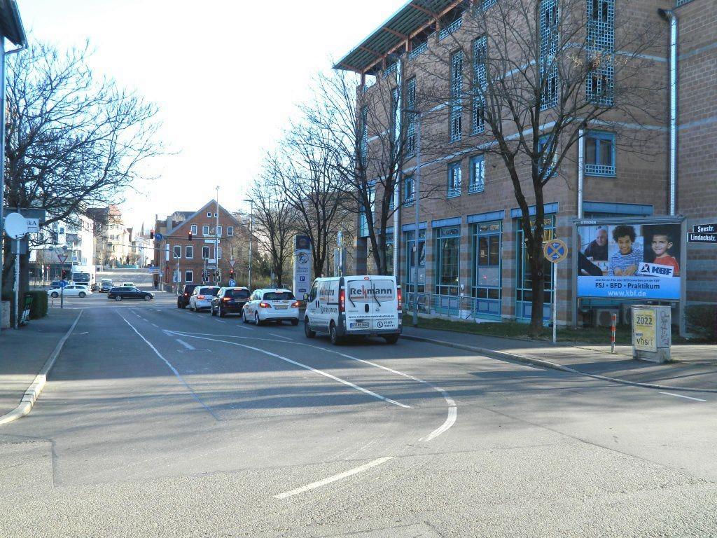 Seestr./Lindachstr.  23