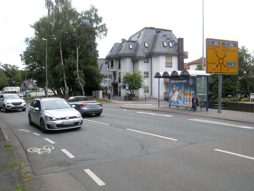 Frankfurter Str. 28/Friedrich-Ebert-Str.