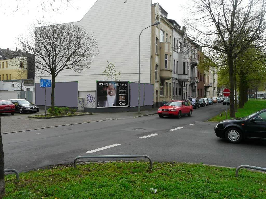 Frankenring 102/Jägerstr.