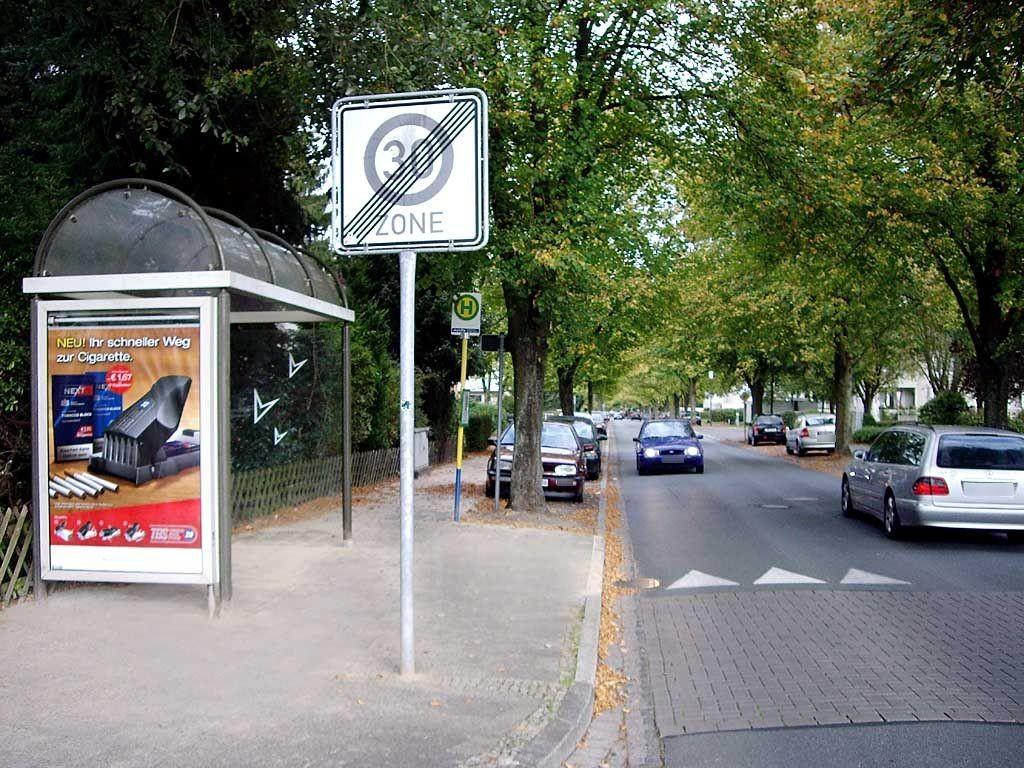 Hagenskamp/Caspar-Lehmann-Str. außen