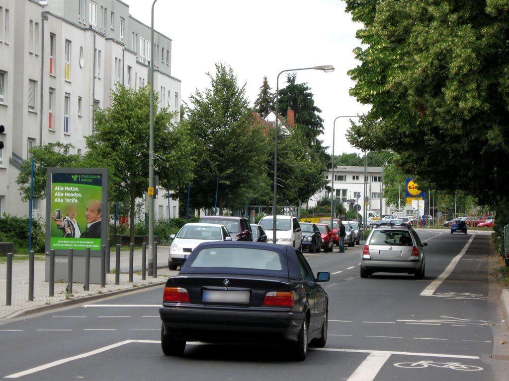 Sossenheimer Weg 80/Windthorststr./We.li.