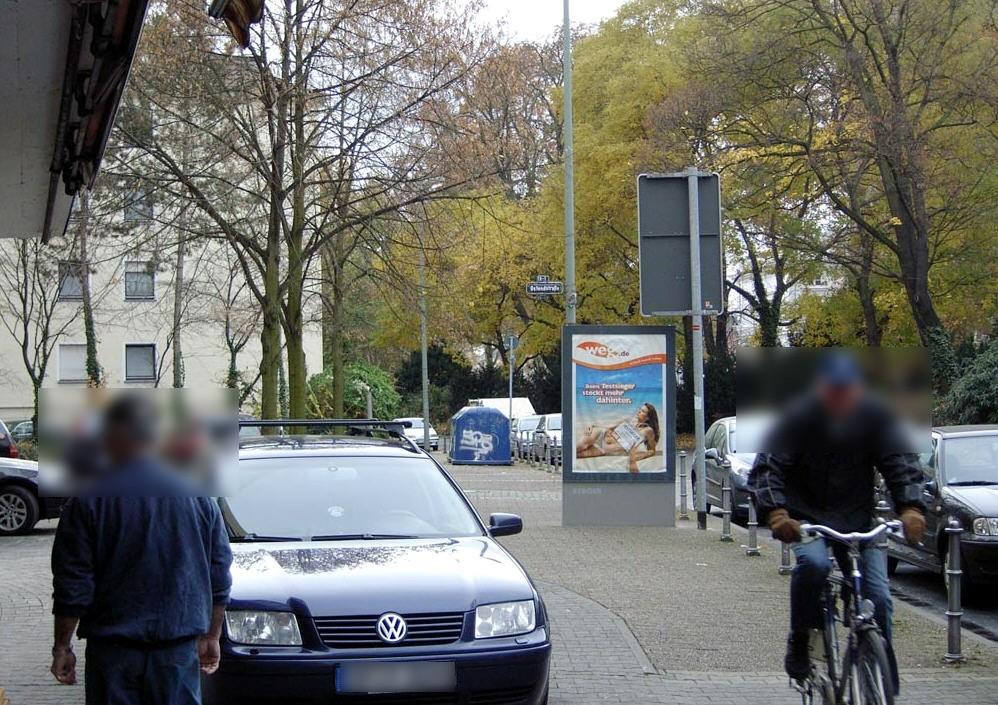 Ostendstr. 1/Obermainanlage/We.li./statisch
