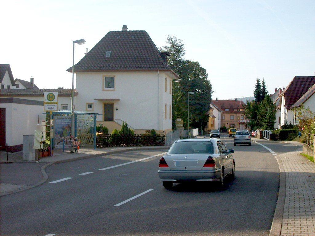 Huchenfelder Hauptstr. 212/HST Oberdorf/We.li.