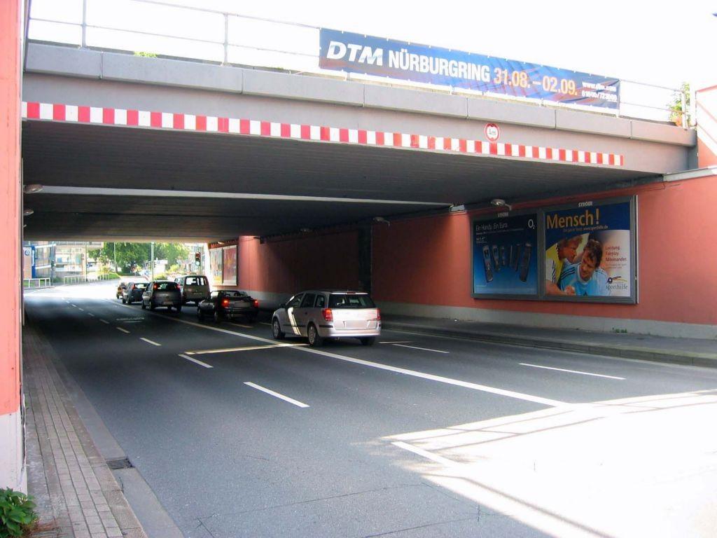 Hindenburgstr./Ufg. saw. re.