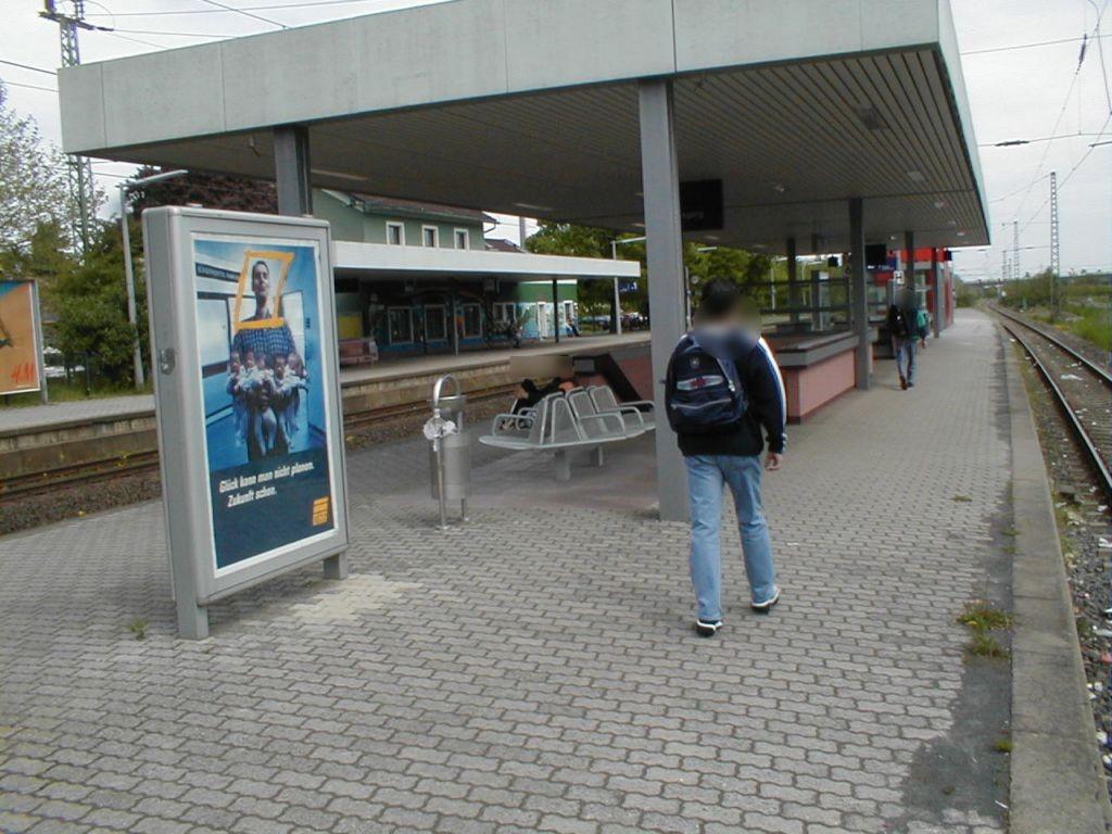 S-Bf Kriftel, Bstg. Gleis 2 rechts RS, DB 270