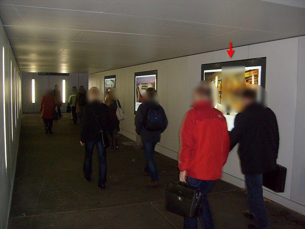 S-Bf Neuwirtshaus, Ufg., re.