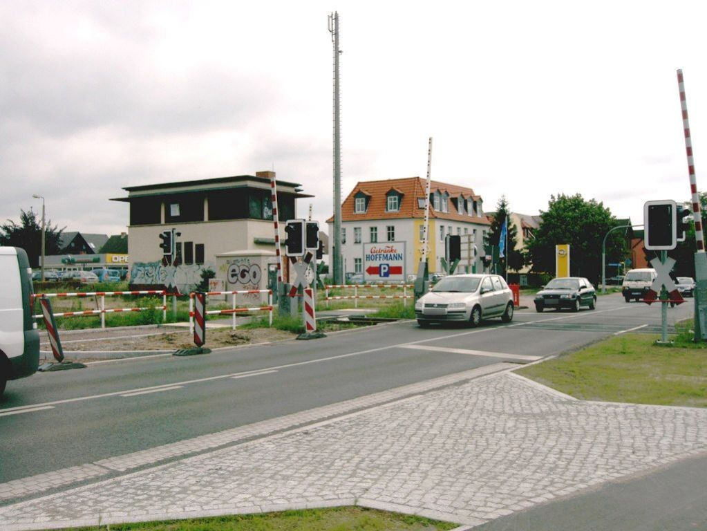 Clara-Zetkin-Str./Bahnhofstr./We.li.