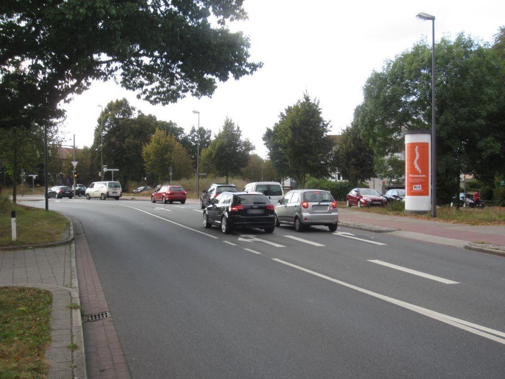 Grambker Heerstr.  37/Grambker Dorfstr.