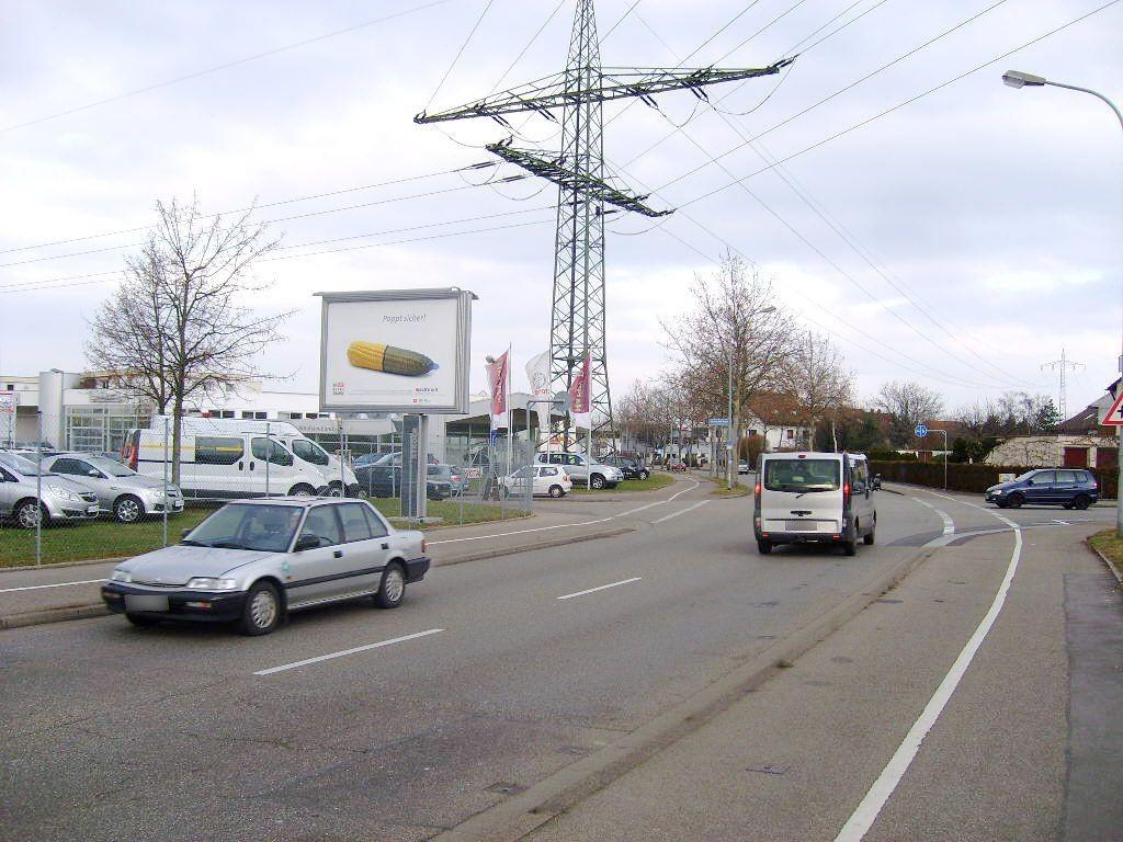 St.-Georgener-Str./Rankackerweg/We.li. CS