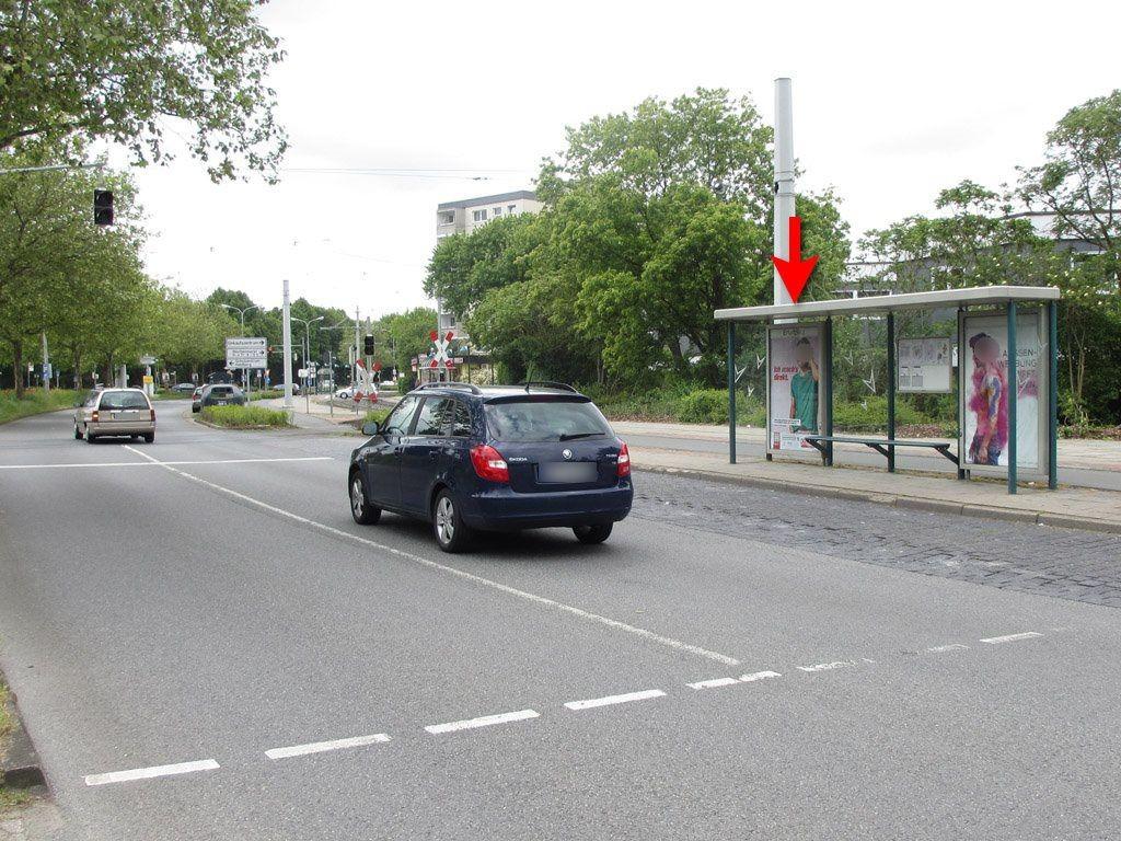 Sachsendamm/Wittenbergstr. innen li.