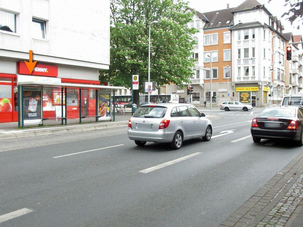 Kastanienallee/Altewiekring RW innen li.