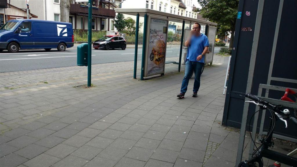 Kastanienallee/Altewiekring RW außen li.