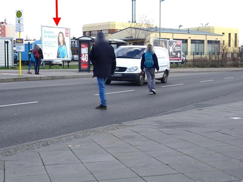 Ballonfahrerweg Nh. Werner-Voß-Damm 55