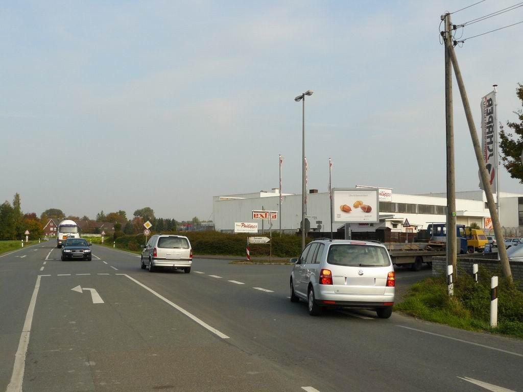 Nottulner Landweg 102/Pienersallee CS