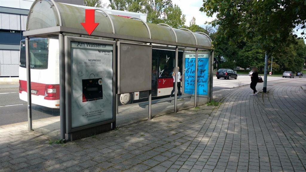 Konrad-Adenauer-Str./VW-Halle I RW außen
