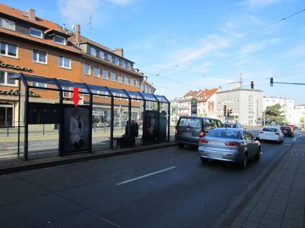 Roßdörfer Platz/Nieder-Ramstädter-/sew./V re./au