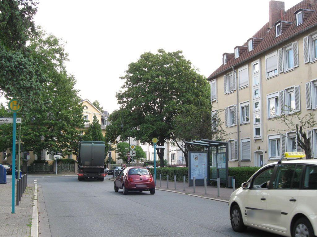 Oskar-Sommer-Str. 3/Burnitzstr./innen