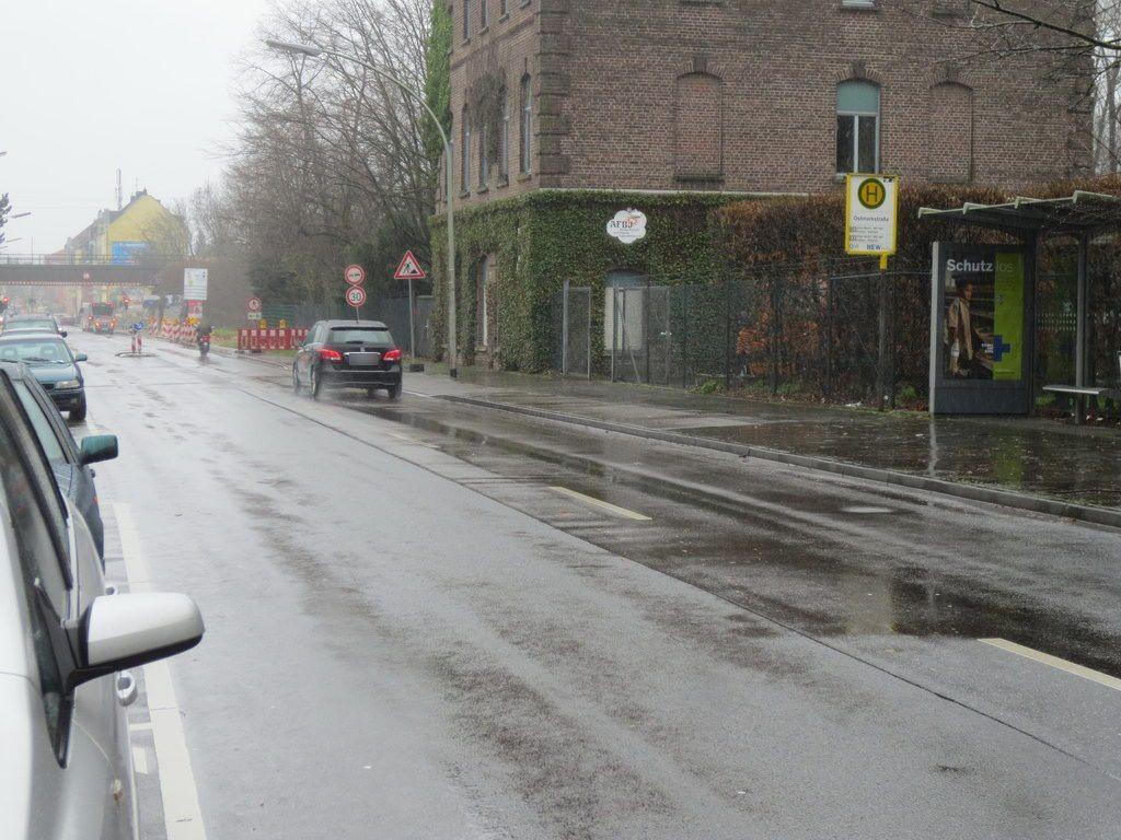 Roermonder Str./HST Ostmarkstr. sew./We.re.
