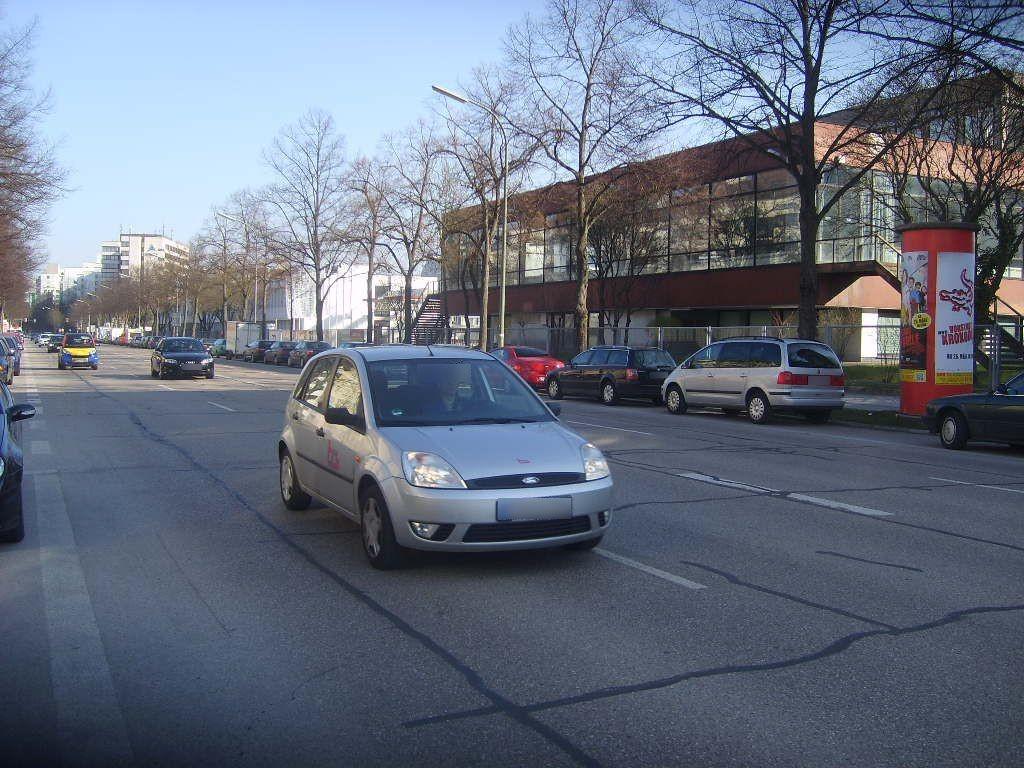 Balanstr. geg. St.-Ingbert-Str.