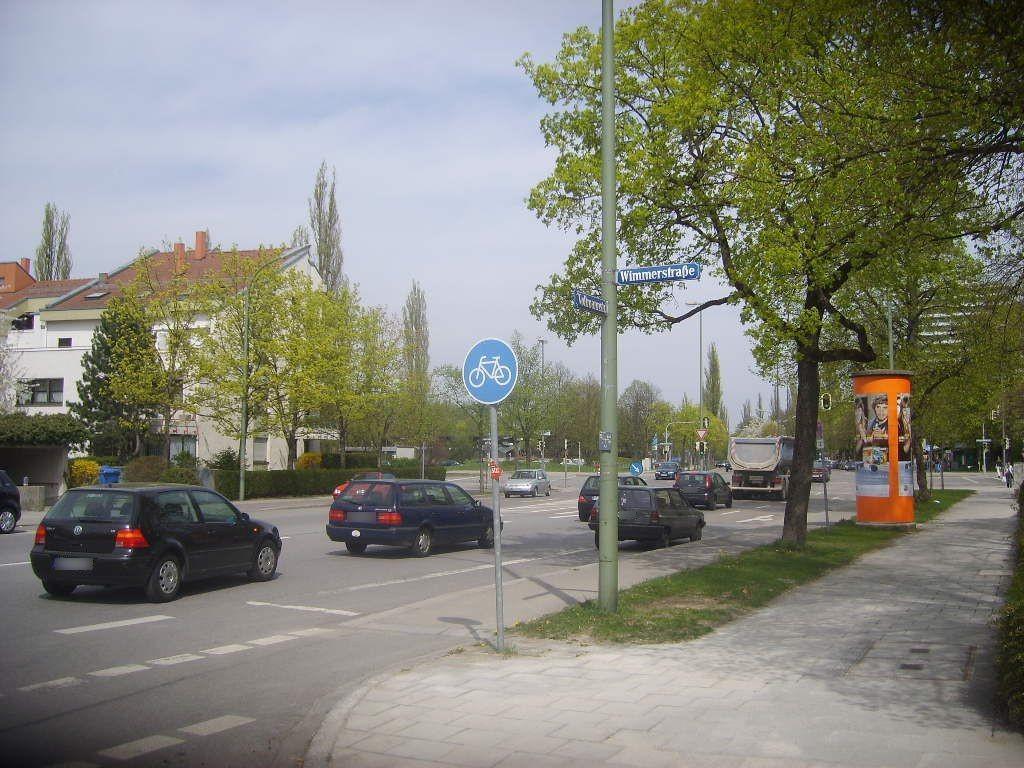 Vollmannstr./Wimmerstr.