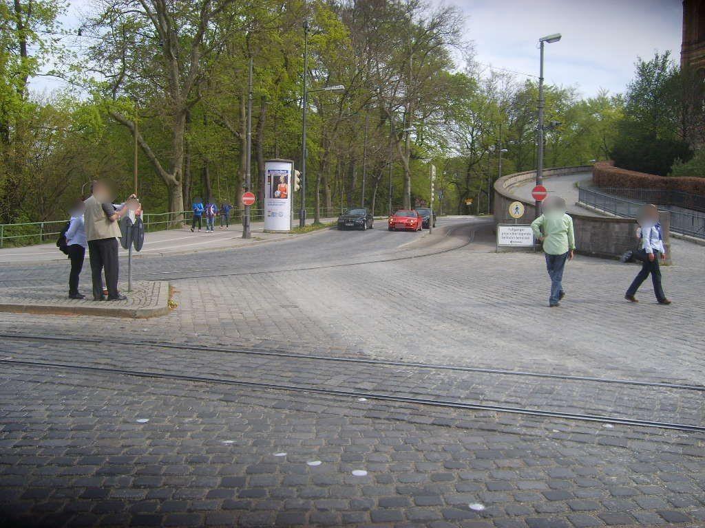 Maximilianeum/Brücke nördl.