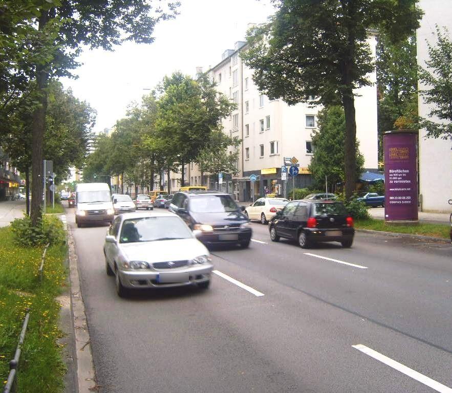 Prinzregentenstr. geg. 141