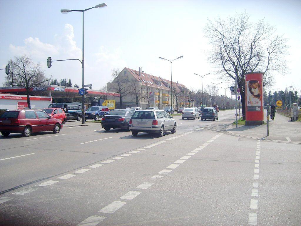 Fürstenrieder Str./Ossingerstr.