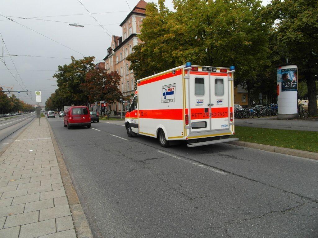 Leonrodplatz/Leonrodstr. westl.