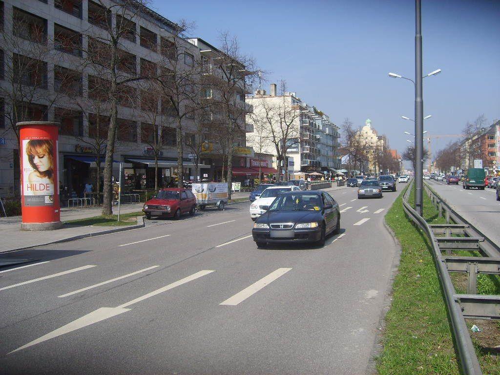 Fürstenrieder Str.  54/Gotthardstr.