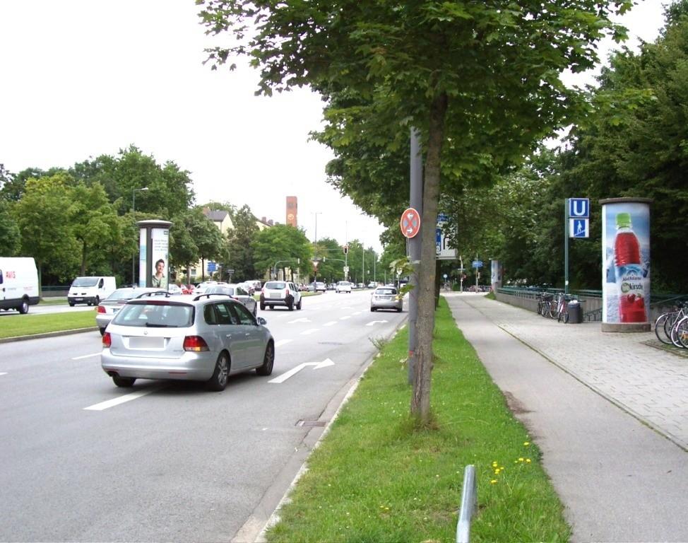 Bad-Schachener-Str./Echardinger Str.
