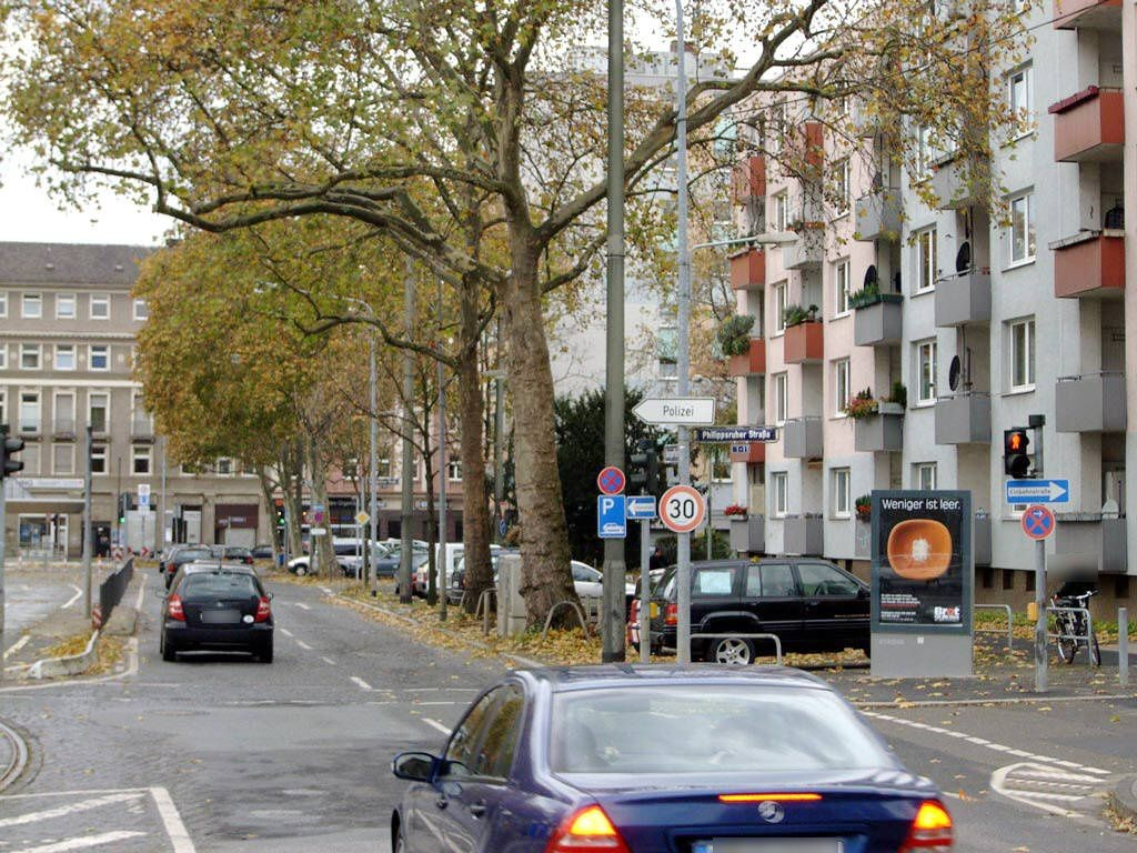 Danziger Platz/Philippsruher Str. 1/We.re.