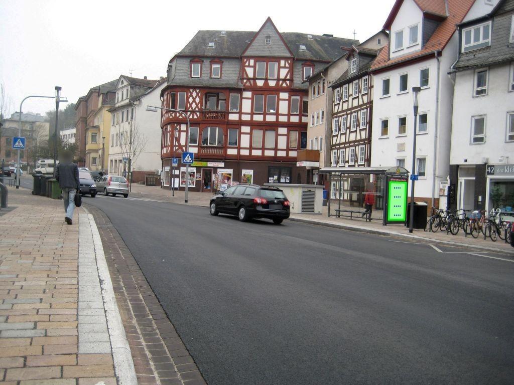 Ketzerbach  43/Zwischenhausen/Vitr.Außen